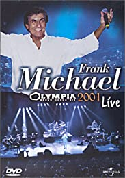 Michael, Frank - Live - Olympia 2001