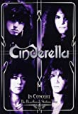 Cinderella - In Concert: The Heartbreak Station Tour - Cinderella