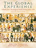 img - for Global Experience, The, Volume 2 (5th Edition) book / textbook / text book