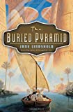 The Buried Pyramid (0765302608) by Lindskold, Jane