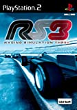 echange, troc Racing Simulation 3