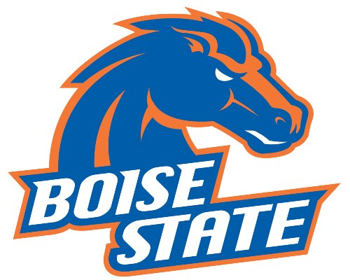 Roommates Rmk1972Gm Boise State University Giant Peel And Stick Wall Decals front-511900
