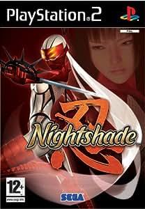 Nightshade (PS2)