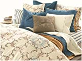 DKNY Folkloric Provence Bedding Collection