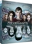 Les Revenants - Temporada 1 [Blu-ray]