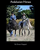 img - for Andalusian Horses book / textbook / text book