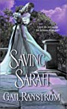 img - for Saving Sarah book / textbook / text book