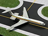 Gemini Jets East African Super VC-10 Airplane Model
