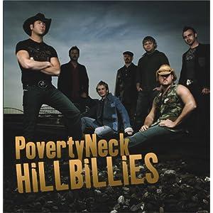Povertyneck hillbillies my town