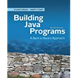 Building Java Programs: A Back to Basics Approach (2nd Edition) ~ Stuart Reges