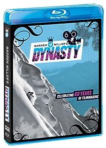 Warren Miller's Dynasty [Blu-ray] [US Import]