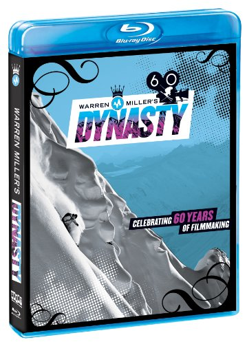 Warren Miller'S Dynasty [Blu-Ray]