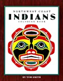 Northwest Coast Indians (Troubador Color and Story Album)