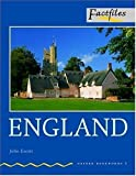 England (Oxford Bookworms Factfiles)