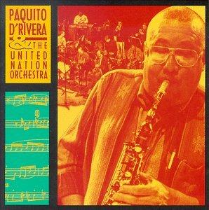 Paquito D'Rivera Live at MCG (Manchester Craftsmen's Guild)