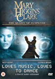 Loves Music, Loves To Dance [DVD]