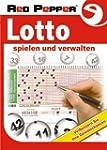 Lotto: Spielen + verwalten (RedPepper)