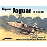 Image of Sepecat Jaguar in Action - Aircraft No. 197