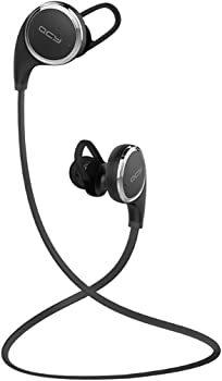 QCY QY8 Sweatproof Bluetooth Headphones