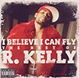 R Kelly Playlist: The Very Best Of R Kelly