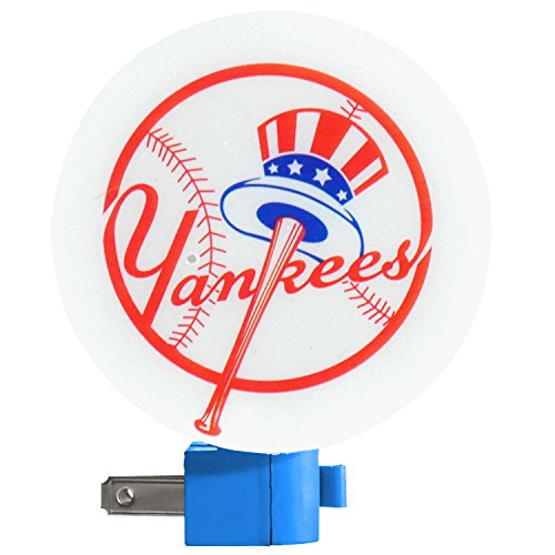 MLB New York Yankees Night Light - 1