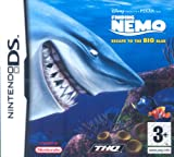 Finding Nemo : Escape To The Big Blue (Nintendo DS)