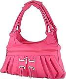 Savera Girls' Shoulder Bag (Pink)