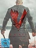 DVD & Blu-ray - Vikings - Die komplette Season 3 [3 DVDs]