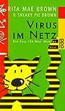 Virus im Netz. Ein Fall für Mrs. Murphy (3499223600) by Rita Mae Brown