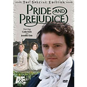 Pride and Prejudice - The Special Edition (A&E, 1996)