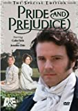 Pride & Prejudice [DVD] [1995] [Region 1] [US Import] [NTSC]