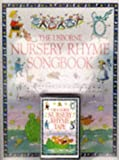 The Usborne Nursery Rhyme Songbook (Songbooks Series) (0746028628) by Caroline Hooper