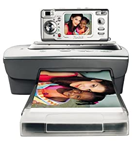 Kodak Easyshare Printer Dock 6000 for CX/DX 6000, LS 600 and LS 700 Series Cameras