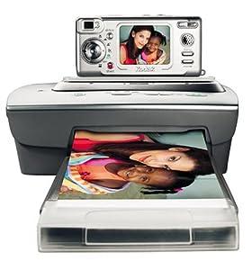 Kodak Easyshare Printer Dock 6000 Driver