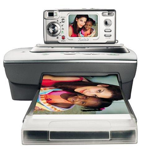 Kodak Easyshare Printer Dock 6000 for CX/DX 6000,