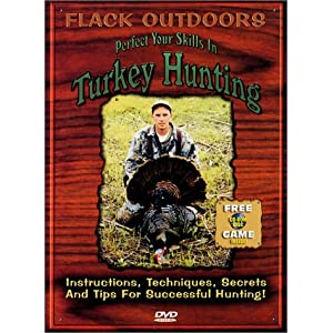 Perfect Your Skills In Turkey Hunting movie