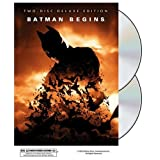 Batman Begins (Two-Disc Deluxe Edition) ~ Christian Bale
