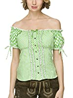 Stockerpoint Top (Verde)