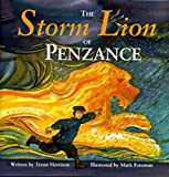 The Storm Lion Of Penzance