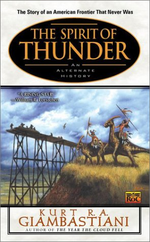 The Spirit of Thunder, Kurt R. A. Giambastiani