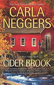 Cider Brook (A Swift River Valley Novel) from Harlequin MIRA