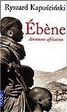 Ebène (Aventures africaines)...