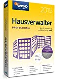 WISO Hausverwalter 2015 Professional (PC Minibox)