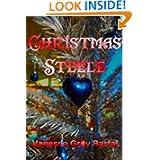 Christmas Steele Mystery Novella ebook