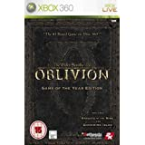The Elder Scrolls IV: Oblivion - Game of the Year Edition (Xbox 360)by Bethesda