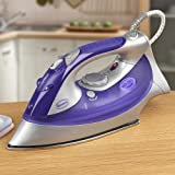 Swan SI5020N 2200W Purple Iron