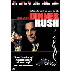 Dinner Rush.