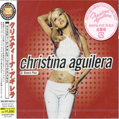 Christina Aguilera - Christina Aguilera: Remix Plus - Zortam Music