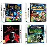 Games Mega Pack (Nintendo 3DS/DS)