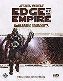 Star Wars: Edge of the Empire RPG: Dangerous Covenants Sourcebook